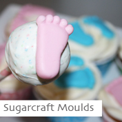 Sugarcraft Moulds