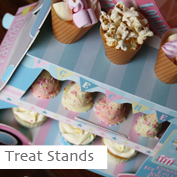 Cake and Treat Stands