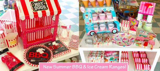 SummerBBQ&IceCreamRanges