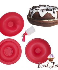 Giant Donut Mould
