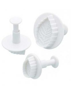 Leaf Plunger Cutters