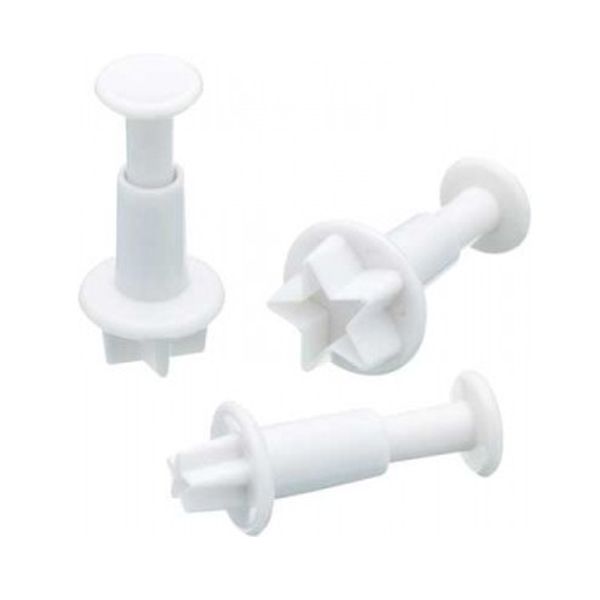 Star Plunger Cutters