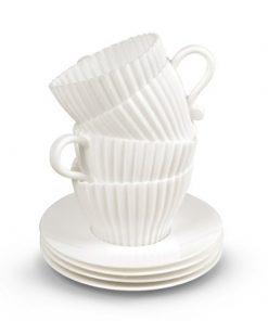 Teacup Cupcake Mould