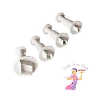 Diamond Plunger Cutters