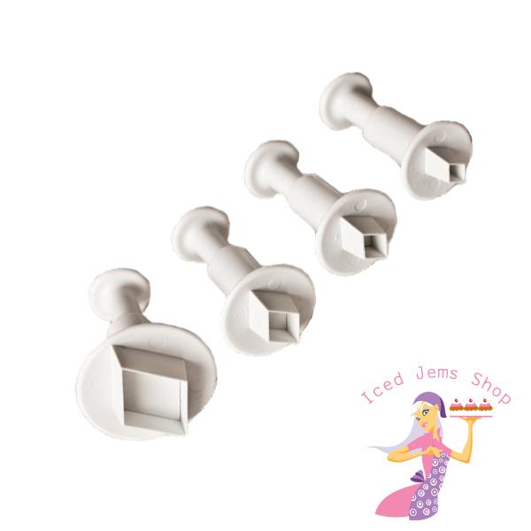 Diamond Plunger Cutters