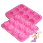 Mini Bundt Mould