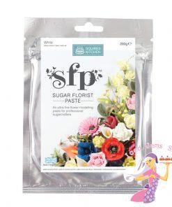 Sugar Florist Paste