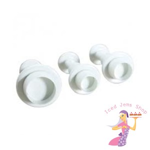 Circle Plunger Cutters