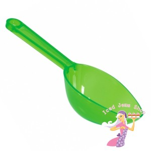 Green Sweet Scoop