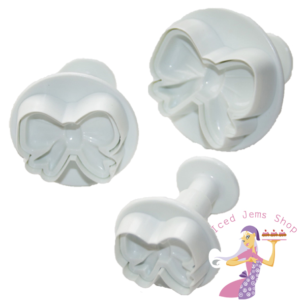 Bow Plunger Cutters