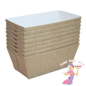 Mini Loaf Cases