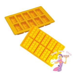Toy Brick Mould