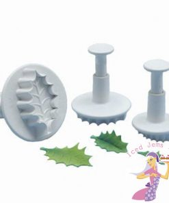 Holly Leaf Plungers