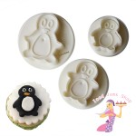 Penguin Plunger Cutters