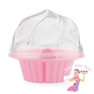 Pink Cupcake Holder