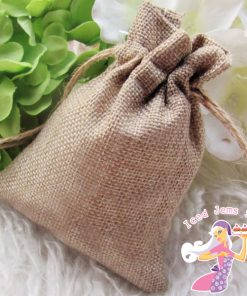 Hessian Bags for Mulled Wine Spce