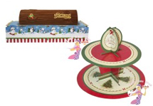 Christmas Stands