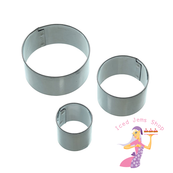 Metal Circle Cutters
