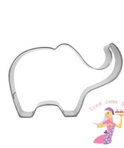Elephant Cookie Cutter