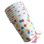Confetti Party Cups