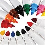 Double Sided Food Colour Pens