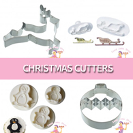 christmascutters