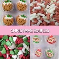 christmasedibles