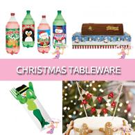 christmastableware