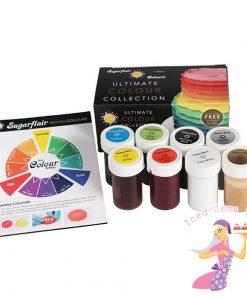 Food-Colour-Sets