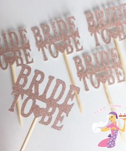 Hen Party Toppers