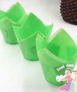 Tulip Muffin Cases