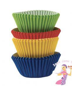 Mini Cupcake Cases